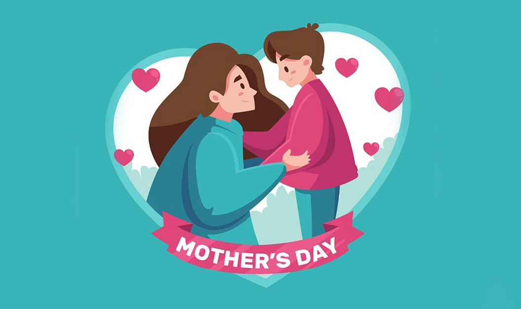 Happy Mother's Day 2021 Wishes, Images, Quotes, Messages, Badhai, Mothers Day Ki Shubhkamnaye9