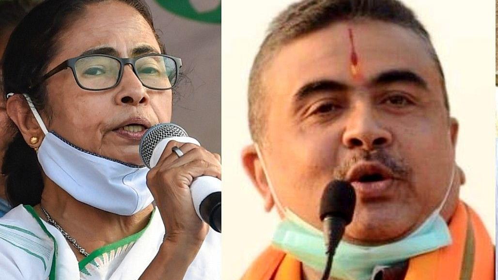 चुनाव हारकर मुख्यमंत्री बनने वाली बंगाल की पहली नेता बनीं TMC सुप्रीमो ममता बनर्जी, BJP नेता शुभेंदु अधिकारी ने कही ये बात