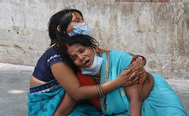 Patna Corona Cases: पटना में नहीं थम रहा कोरोना का कहर, मिले 2498 नये पॉजिटिव मरीज, मौत का सिलसिला जारी