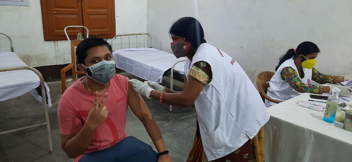 बिहार में Lockdown की वजह से वैक्सीनेशन की रफ्तार पर लगा ब्रेक? टेंशन में स्वास्थ्य विभाग, जारी किया नया निर्देश