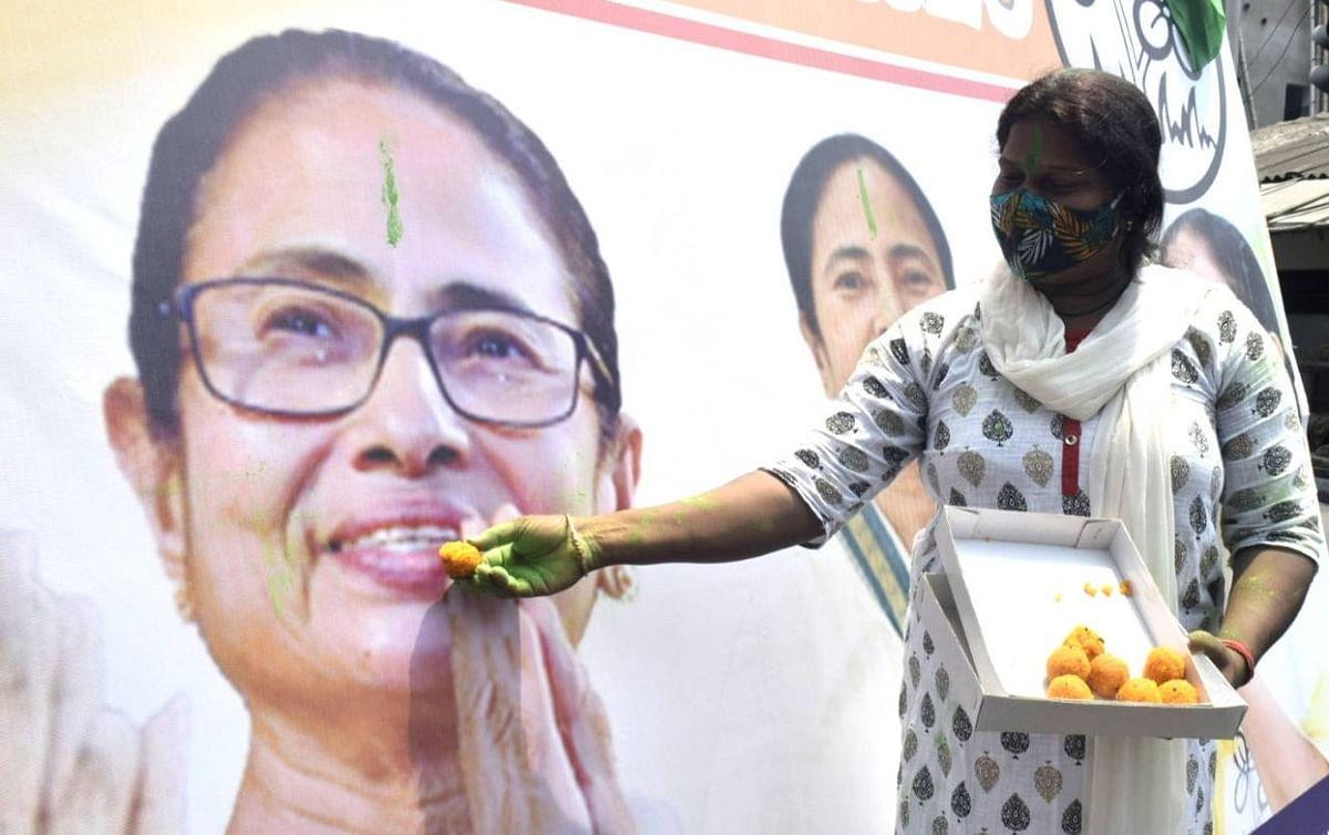 डबल M फैक्टर से बंगाल में चल गया ममता मैजिक, BJP के सारे हथकंडे फेल