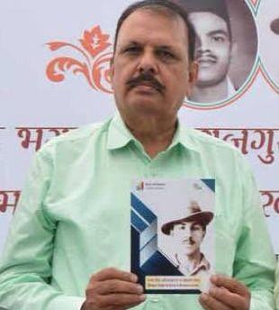 जिंदगी की जंग हार गये शहीद भगत सिंह के भतीजे, कोरोना ने ले ली जान, सीएम अमरिंदर सिंह समेत कई लोगों ने जताया शोक