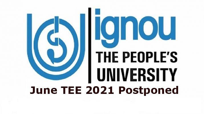 IGNOU June TEE 2021: इग्नू के जून सत्र की परीक्षा स्थगित, कोरोना के बढ़ते मामलों के कारण लिया गया फैसला, जाने अब कब होंगे एक्जाम