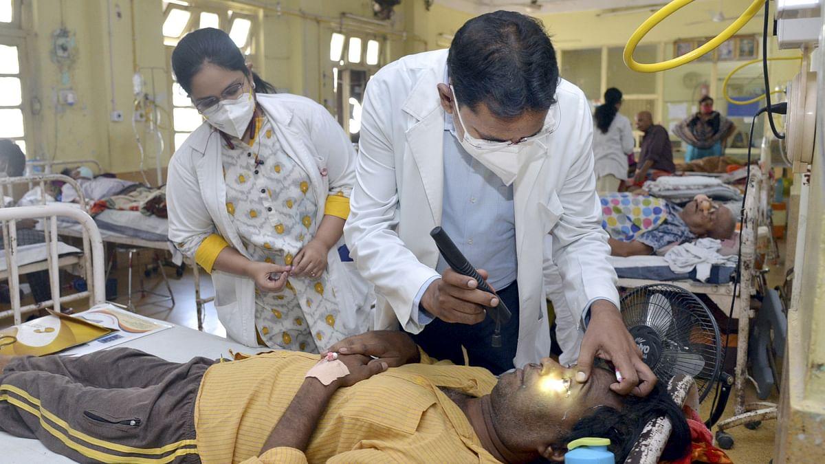 Coronavirus in India : भारत में कोरोना संक्रमण के 67,208 नए मामले, 2,330  मौत, जानें आपके राज्य में पिछले 24 घंटे में कितने आये मामले और कितनी हुई मौत