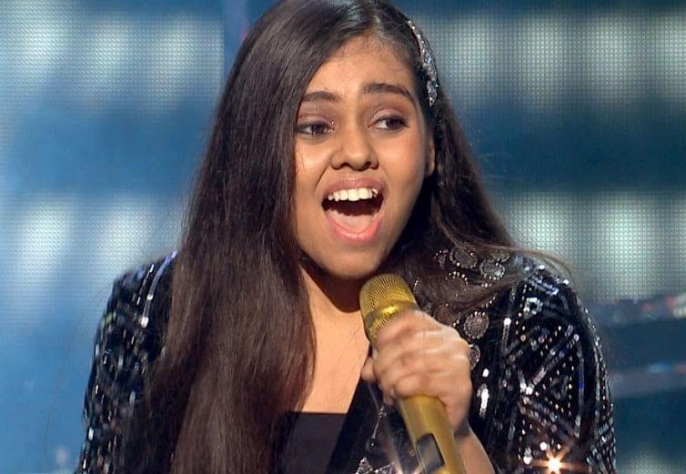 Indian Idol 12 : शनमुख प्रिया की परफॉरमेंस से क्यों नाराज हैं दर्शक, शो से एलिमिनेट करने की  मांग