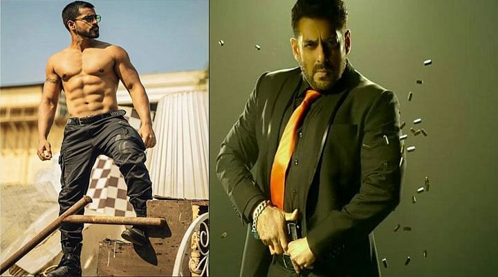 Salman Khan की Radhe में निगेटिव रोल में दिखने वाले हैं Bigg Boss के ये विजेता, Krishma Tanna से लिया था शो में पंगा