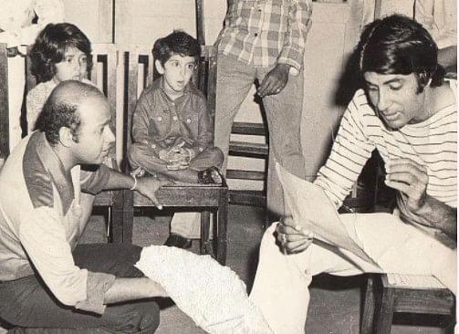 Flashback : जब 'याराना' के इस गाने की शूटिंग के दौरान नाराज हो गए थे अमिताभ बच्चन