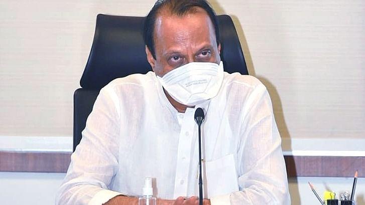 अजित पवार के सोशल मीडिया एकाउंट पर महाराष्ट्र सरकार खर्च करेगी छह करोड़