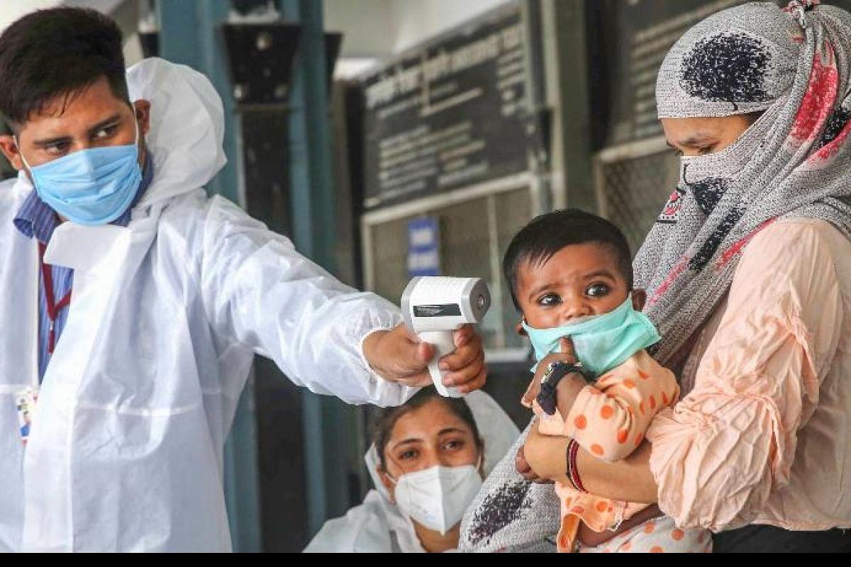 मेरठ में कोराना संक्रमण से जुड़वा भाईयों की मौत, तीन दिन पहले आयी थी निगेटिव रिपोर्ट