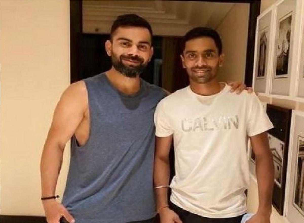 IPL 2021 में इस खिलाड़ी को किया इग्नोर, अब इंग्लैंड दौरे पर करेगा धमाका