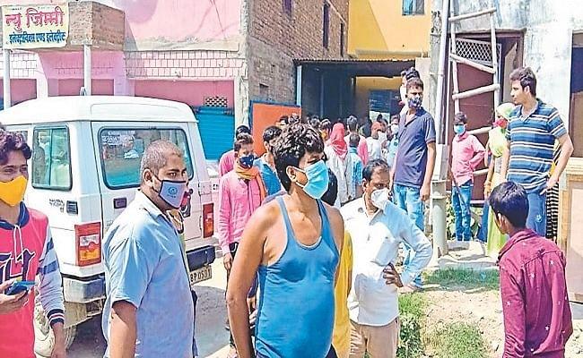 शिक्षक हत्याकांड: भारत-पाकिस्तान बंटवारे के समय दंगे की आग में जहां मिली थी शरण, आज वहीं हो गयी हत्या, खौफ में पंजाबी परिवार