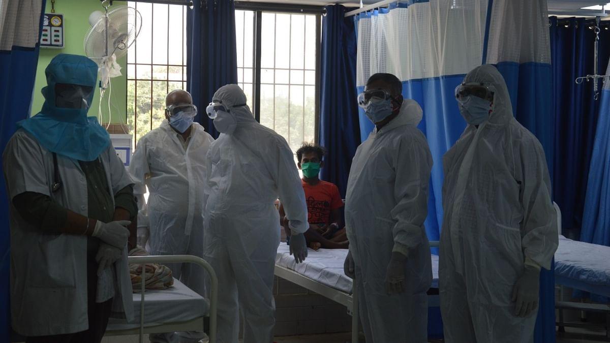 कोरोना संकट के बीच बिहार में 1000 डॉक्टरों की बहाली, 10 मई से वॉक इन इंटरव्यू के जरिए होगी नियुक्ति