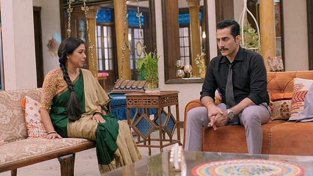 Anupama Upcoming Episode : बीमारी के बारे में सुनकर अनुपमा का फूटा गुस्सा, इस वजह से वनराज ने मांगी माफी