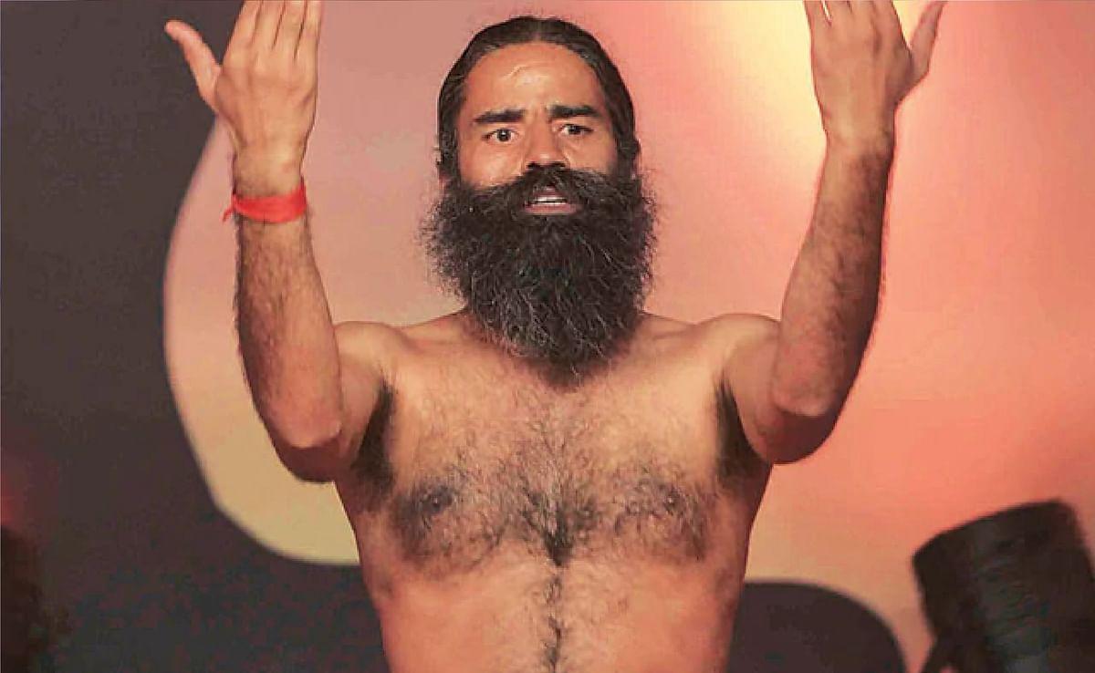 IMA बाबा रामदेव पर करेगा एक हजार करोड़ की मानहानि का मुकदमा कहा,15 दिनों के अंदर माफी मांगे