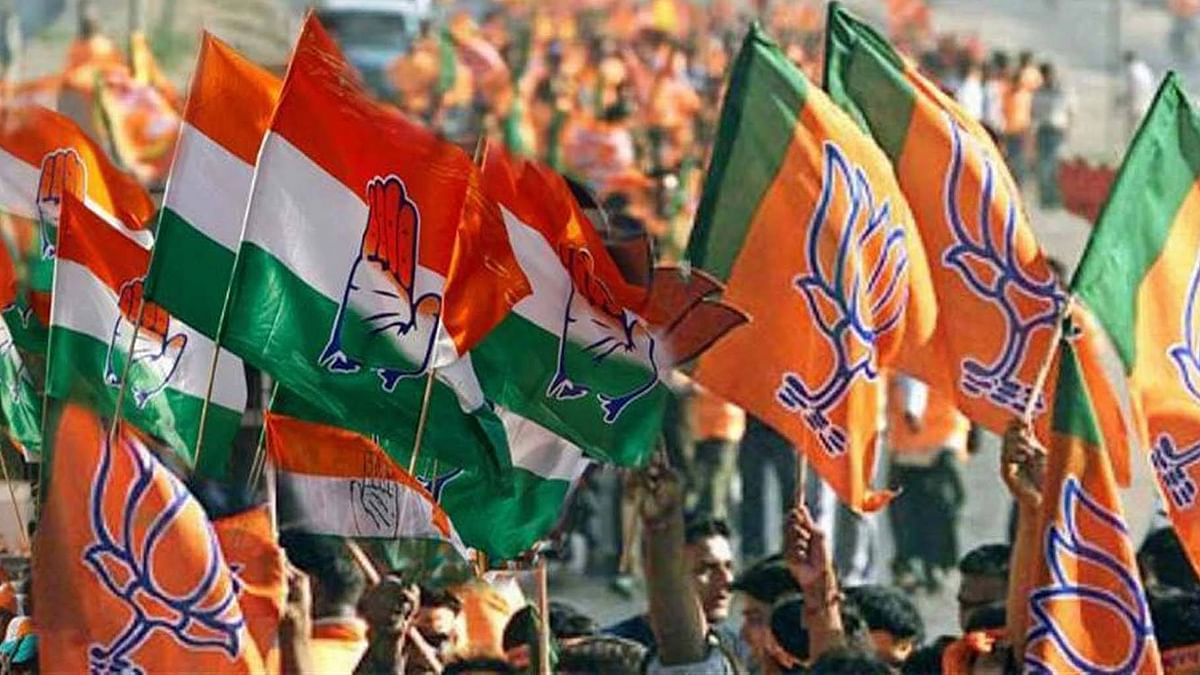 राजस्थान पंचायत चुनाव: बीजेपी ने घोषित किये उम्मीदवार, कांग्रेस अलग रणनीति से बांट रही सिंबल