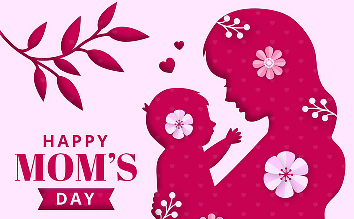 Happy Mother's Day 2021 Wishes, Images, Quotes, Messages, Badhai, Mothers Day Ki Shubhkamnaye6