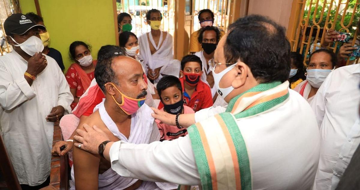 हिंसा और BJP VS TMC, केंद्रीय राज्यमंत्री की गाड़ी पर हमले में 'इंसाफ', आम मतदाताओं को कब मिलेगी मदद?