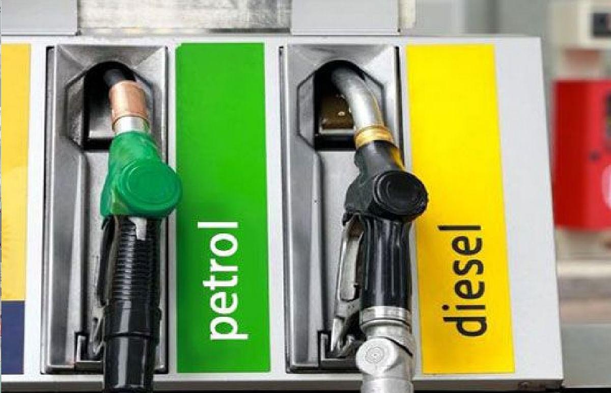 कई शहरों में पेट्रोल की कीमत का आंकड़ा 100 के पार, 4 मई से अबतक 14वीं बार बढ़ गयी तेल की कीमत
