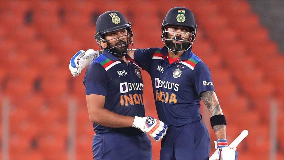 ICC ODI Player Rankings : बल्लेबाजी रैंकिंग में नंबर दो और तीन पर भारत का कब्जा, गेंदबाजी में बुमराह ने बचायी लाज