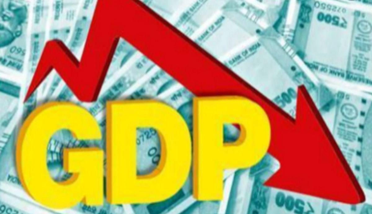 छोटे लॉकडाउनों ने देश की अर्थव्यवस्था को बुरी तरह से किया प्रभावित, 2021 की जनवरी-मार्च तिमाही में केवल 1.6 फीसदी बढ़ी जीडीपी