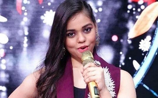 Indian Idol 12 : शनमुखप्रिया ने ट्रोलर्स को दिया जवाब, शो से बाहर निकालने की उठ रही थी मांग