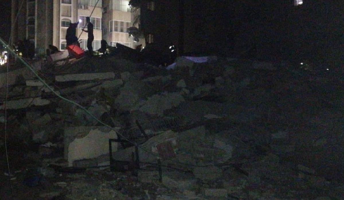इजराइल ने हमास के प्रमुख नेता के घर को बनाया निशाना, सेना ने कहा- कई नेता थे घर में मौजूद