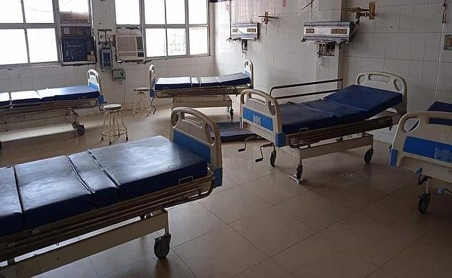बिहार में कोविड मरीजों ने अस्पताल के बदले होम आइसोलेशन का चुना रास्ता, कोरोना को मात देने में दिख रहा रिकॉर्ड परिणाम