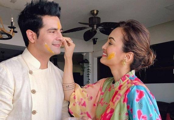 Yeh Rishta Kya Kehlata Hai फेम करण मेहरा और निशा की शादीशुदा लाइफ में अनबन? एक्ट्रेस ने बताया सच