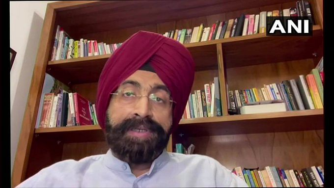 कोरोना के इलाज में गेम चेंजर साबित हो सकता है मोनोक्लोनल एंटीबॉडी, मेदांता अस्पताल के डॉ अरविंदर सिंह सोइन का दावा