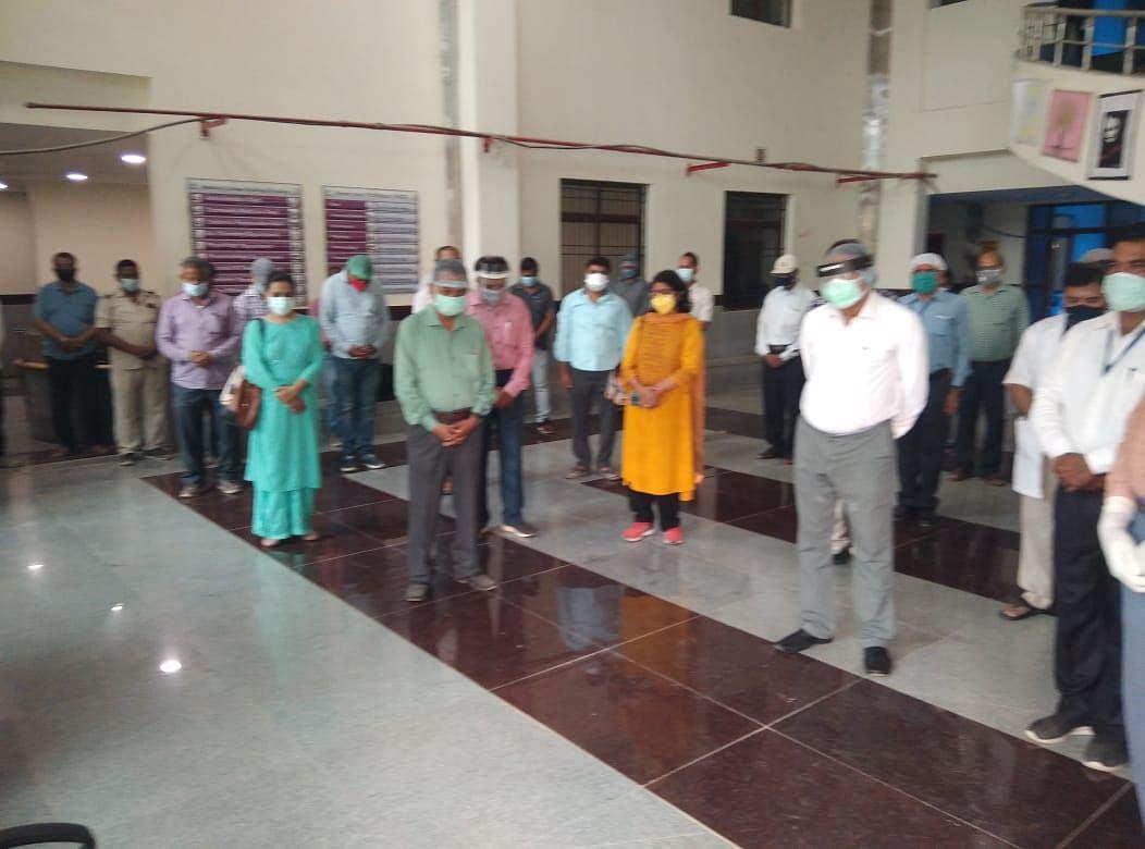बिहार में कोरोना से ठीक हुए लोगों पर एक नई मुसीबत, डॉक्टरों को बदलना पड़ा इलाज का तरीका
