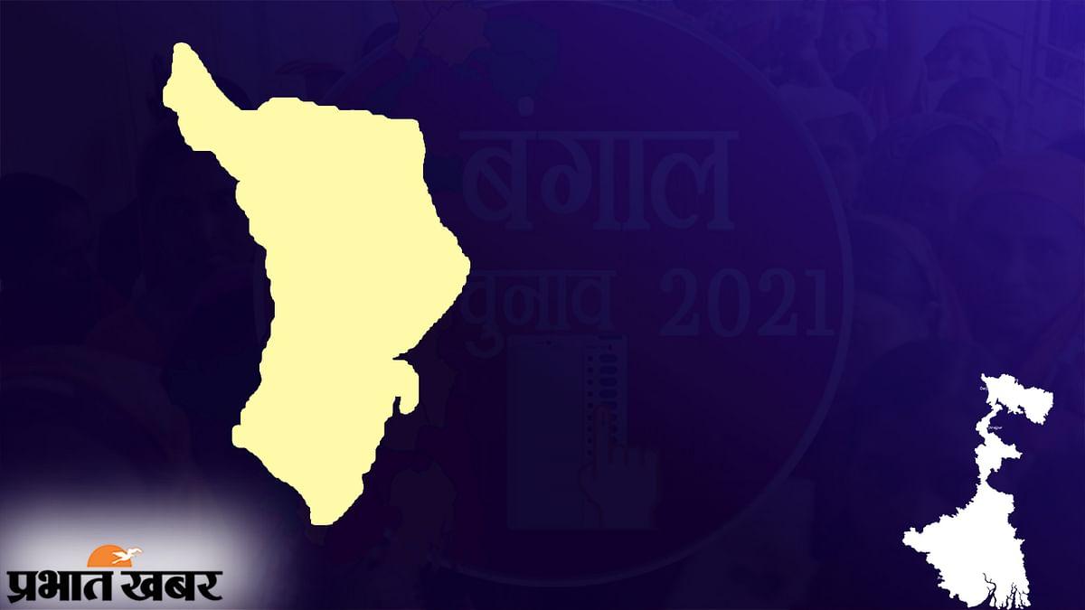 Bengal Election Result 2021 |Darzeeling|: दार्जीलिंग पर लहराया भगवा, चार पर बीजेपी आगे, एक पर निर्दलीय प्रत्याशी आगे