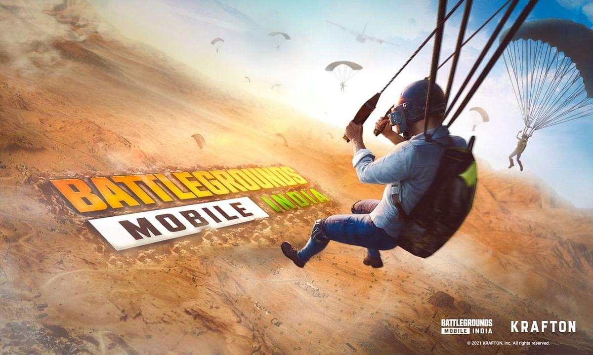 PUBG Mobile की भारत में वापसी, Battlegrounds Mobile India का पोस्टर रिलीज, यहां मिलेगी पूरी जानकारी