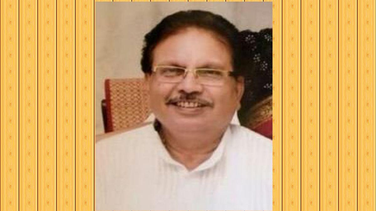 झारखंड के पूर्व स्वास्थ्य मंत्री डॉ दिनेश षाड़ंगी की तबीयत हुई खराब, जमशेदपुर के TMH में हो रहा इलाज