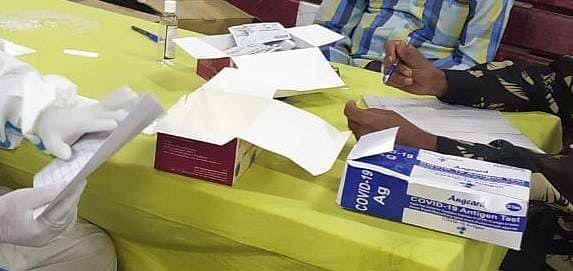 बिहार में सरकारी एंटीजन किट चोरी कर बाजार में बेचने वाले गिरोह का पर्दाफाश, पांच हेल्थ कर्मी की सेवा समाप्त