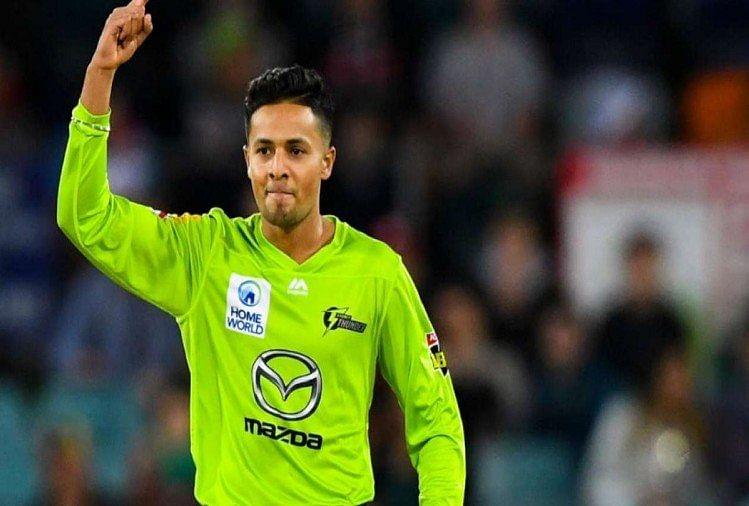 भारतीय मूल के इस खिलाड़ी को मिली ऑस्ट्रेलियाई टीम में जगह, टैक्सी ड्राइवर का बेटा वेस्टइंडीज में बिखेरेगा जलवा