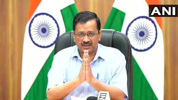 आप शुतुरमुर्ग की तरह रेत में सिर छुपा रहे हैं, दिल्ली के लोगों को बेड और वेंटिलेटर दें, केजरीवाल सरकार को हाई कोर्ट की फटकार