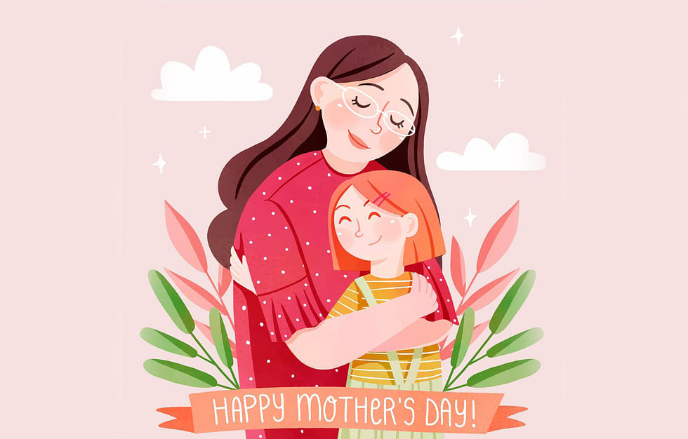 Happy Mother's Day 2021 Wishes, Images, Quotes, Messages, Badhai, Mothers Day Ki Shubhkamnaye10