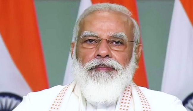 ऑक्सीजन और दवाओं की आपूर्ति  को लेकर PM मोदी ने की हाई लेवल मीटिंग, पहली लहर के मुकाबले ऑक्सीजन की मांग तीन गुना बढ़ी