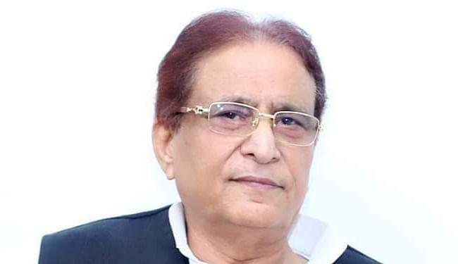 जेल में बंद कोरोना संक्रमित समाजवादी पार्टी के नेता आजम खान की तबीयत बिगड़ी, मेदांता हॉस्पिटल भेजा गया