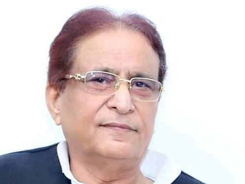 सपा नेता आजम खान की तबीयत स्थिर, अगले 72 घंटे काफी कठिन