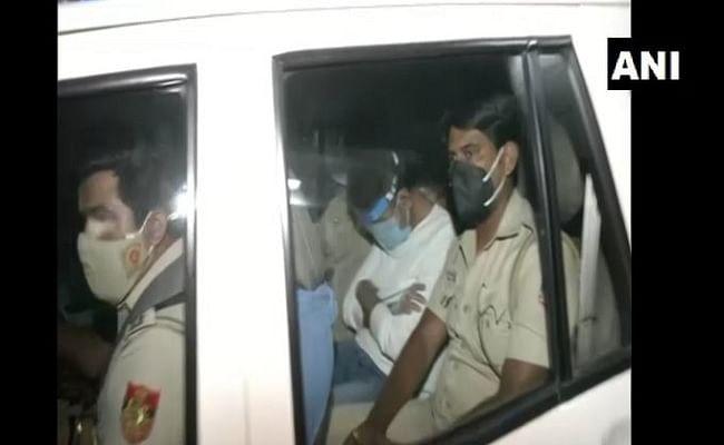 ऑक्सीजन कंसंट्रेटर की कालाबाजारी मामले में आरोपी नवनीत कालरा को दिल्ली की कोर्ट ने तीन दिनों की पुलिस रिमांड में भेजा