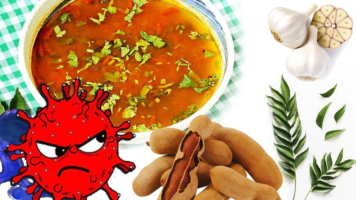 Anti Fungal और Immunity Boosting गुणों से भरपूर है ये Rasam Recipe, लहसुन, इमली और करी पत्ते से ऐसे बनाएं सूप