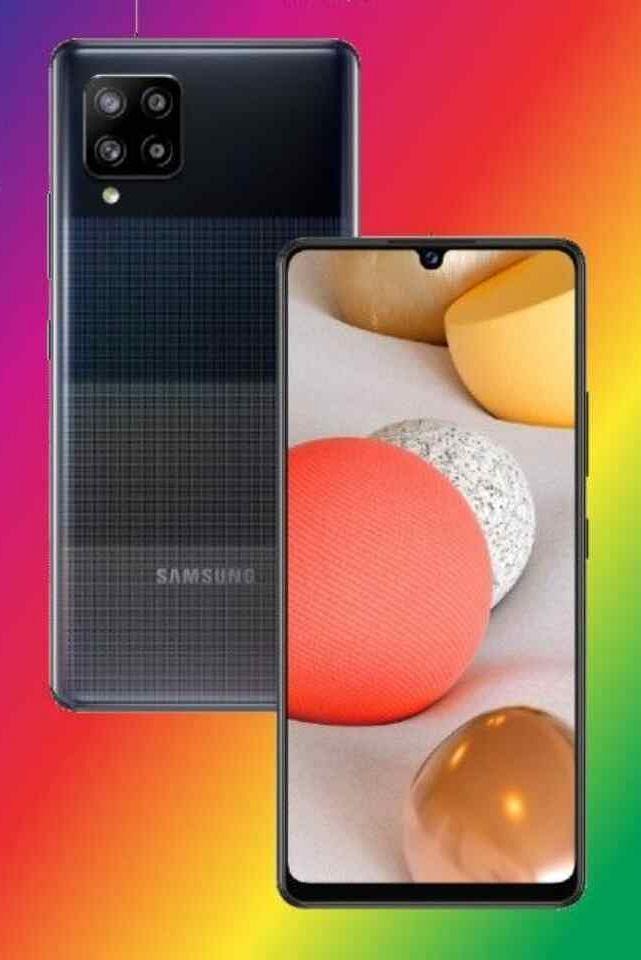 Samsung का नया किफायती 5G स्मार्टफोन Galaxy M42 कितना दमदार है?