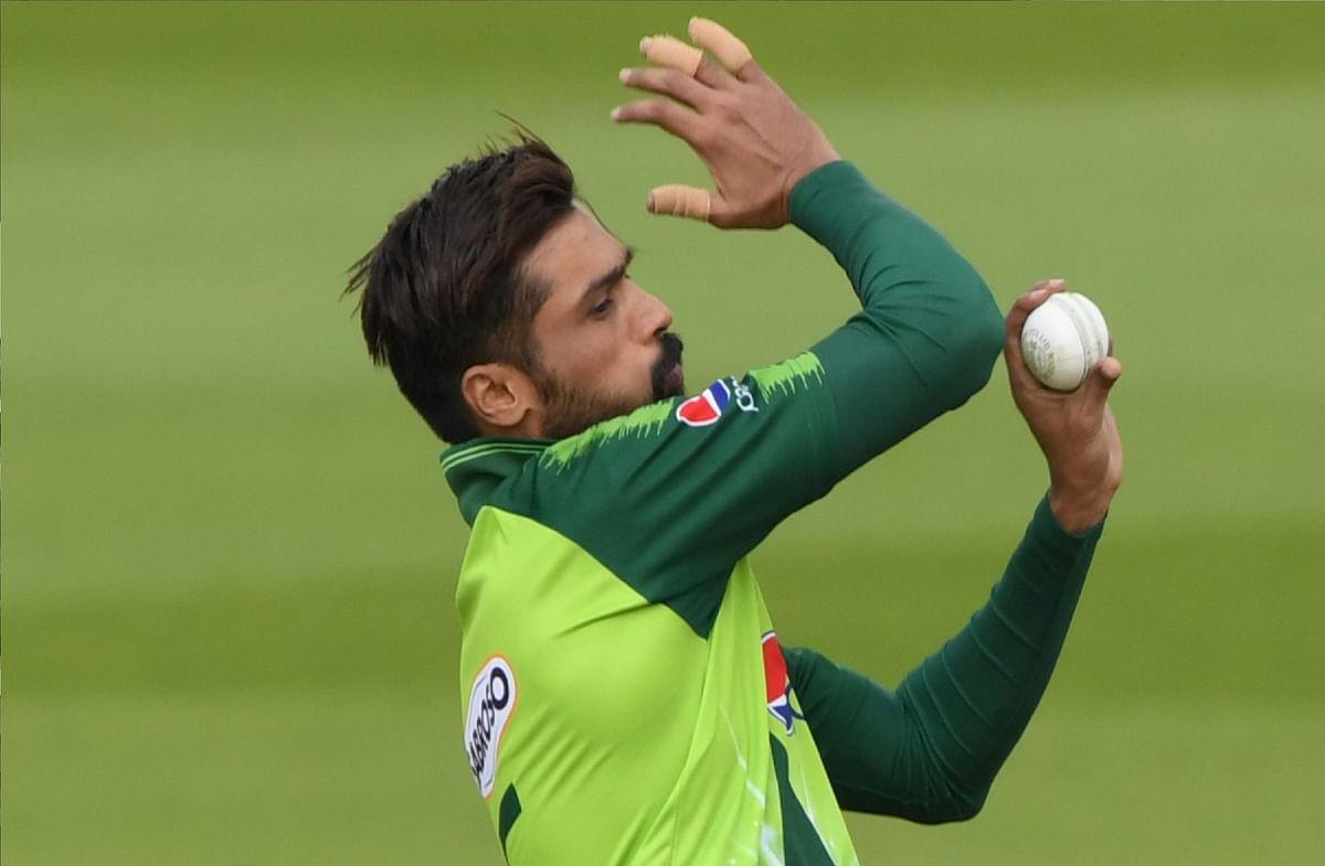 मोहम्मद आमिर का बड़बोला बयान, कोहली-रोहित को आउट करना बायें हाथ का काम, इस बल्लेबाज को बताया बेहतर