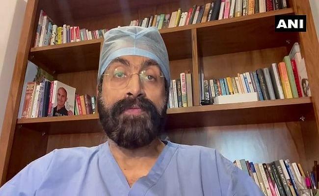 कोरोना संक्रमित होने के बाद छह महीने तक वैक्सीन नहीं लगवाना और दो डोज के बीच गैप बढ़ाए पर जानिए डॉ. अरविंदर सिंह ने क्या कहा