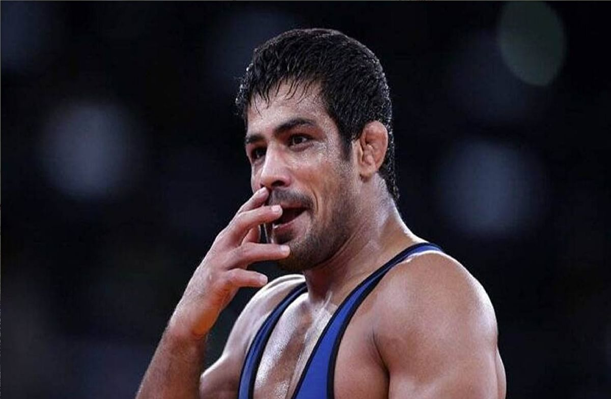 ओलंपिक पदक विजेता पहलवान सुशील कुमार पर हत्या का आरोप, पुलिस कर रही तलाश