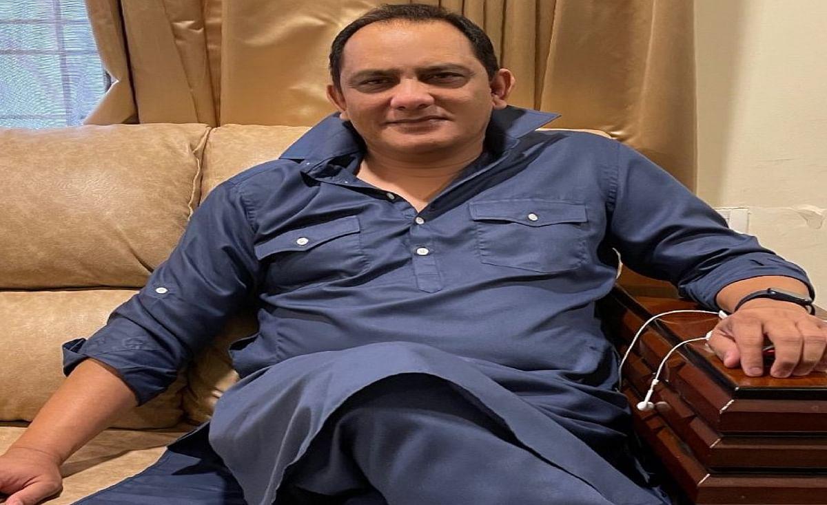 भारतीय महिला क्रिकेट टीम के मुख्य कोच पद से रमन को हटाये जाने पर भड़के अजहरूद्दीन, कह दी बड़ी बात