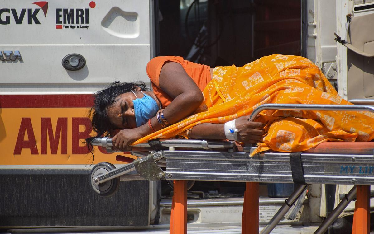 Coronavirus in UP : 'राम भरोसे है यूपी की स्वास्थ्य सेवाएं', तल्ख टिप्पणी के बाद हाई कोर्ट ने योगी सरकार को दिये ये सुझाव