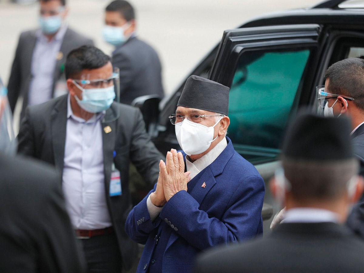 नेपाल की ओली सरकार को बड़ा झटका, प्रतिनिधि सभा में हासिल नहीं कर पाए विश्वासमत