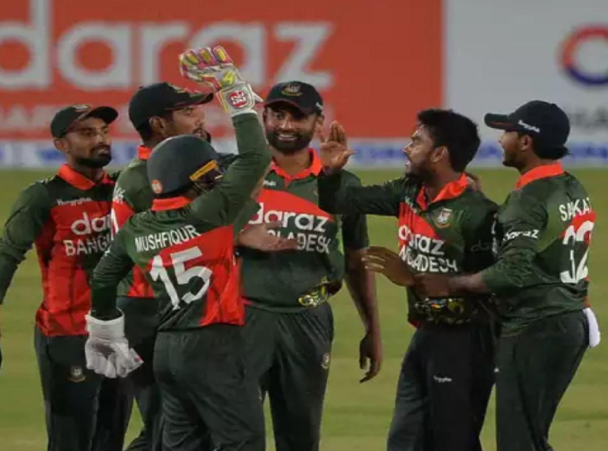 World Cup Super League : 6 वर्ल्ड चैंपियन टीमों को पछाड़कर बांग्लादेश टॉप पर, भारत की हालत खराब, देखें प्वाइंट टेबल